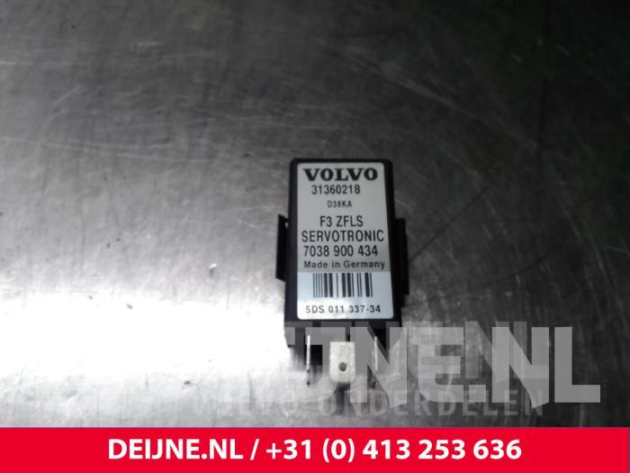 Relais - Volvo V60