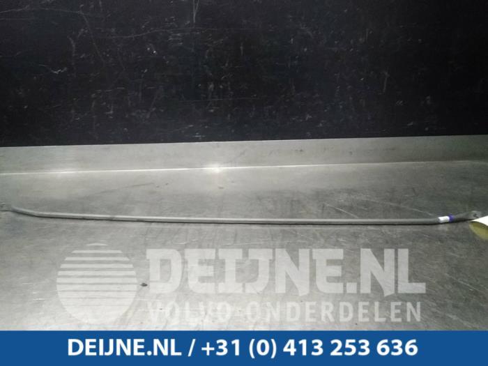 Veerpootbrug - Volvo V60