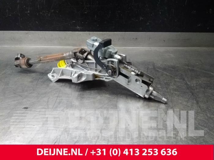 Stuurkolom Huis - Volvo V60