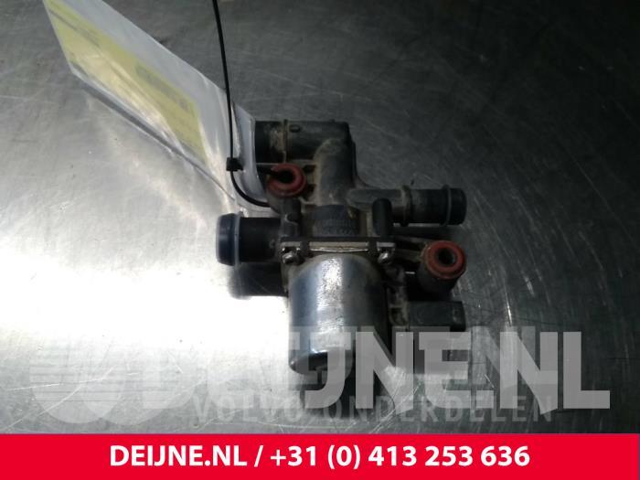Kachelkraan Elektrisch - Volvo V60
