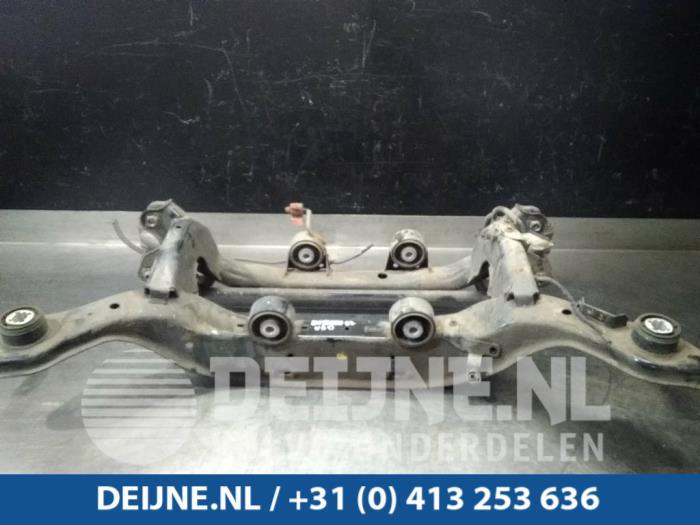 Draagbalk achter - Volvo V60