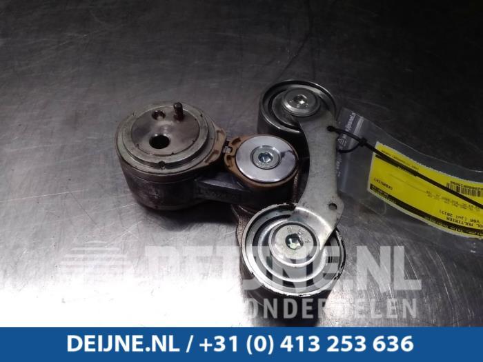 Spanrol Multiriem - Volvo V60