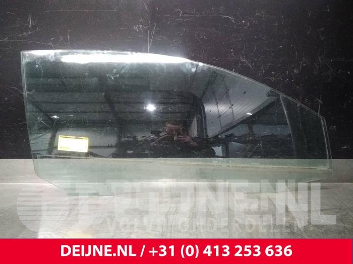 Portierruit 2Deurs rechts - Volvo C30