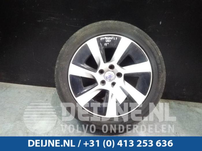 Velg - Volvo V60
