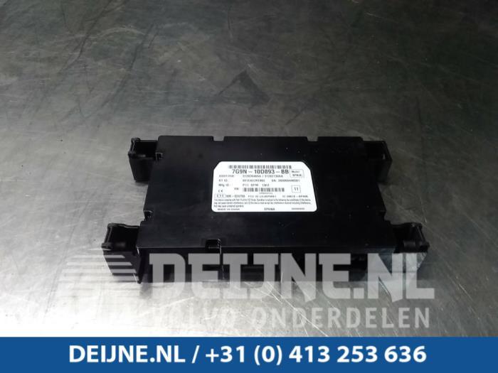 Bluetooth module - Volvo V70
