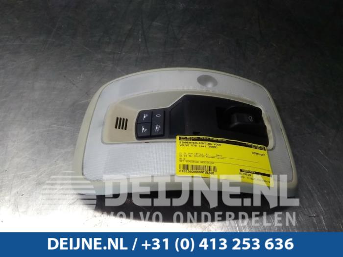 Binnenverlichting voor - Volvo V70