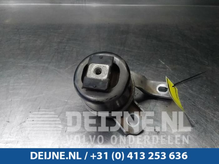 Motorsteun - Volvo S60