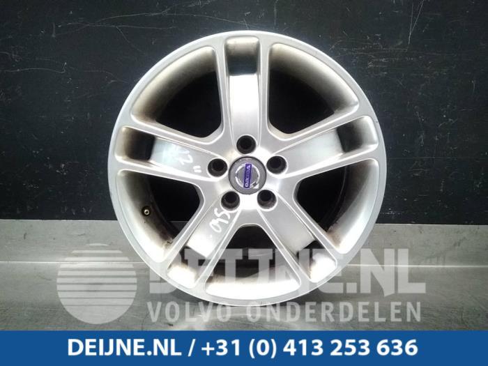 Velg - Volvo S40/V40