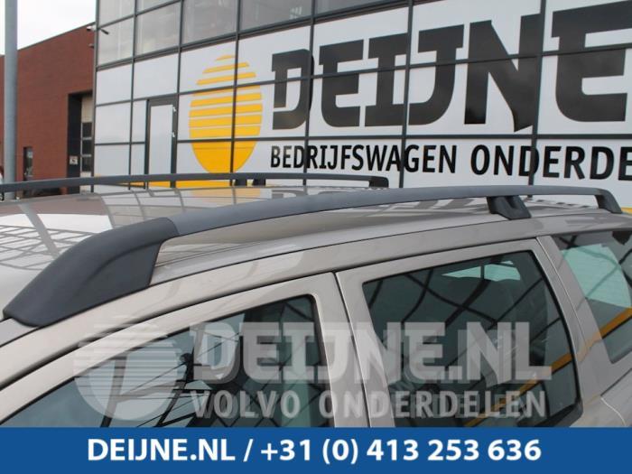 Dakrail set - Volvo XC70