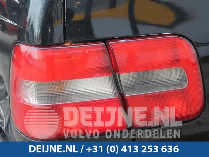 Achterlicht links - Volvo S70
