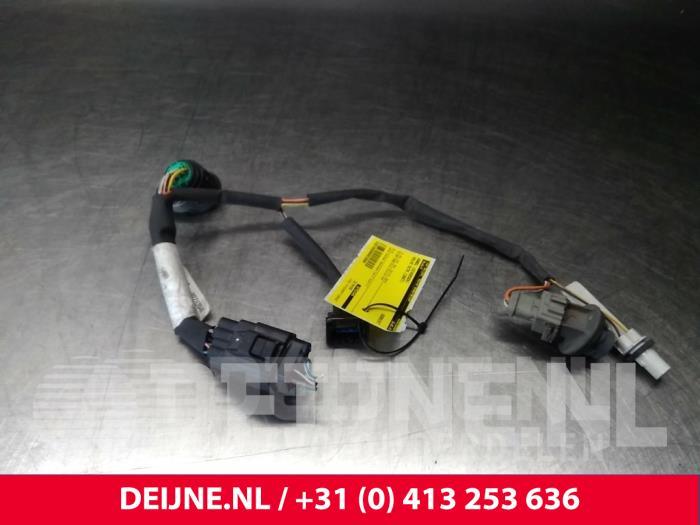 Kabel (diversen) - Volvo XC70