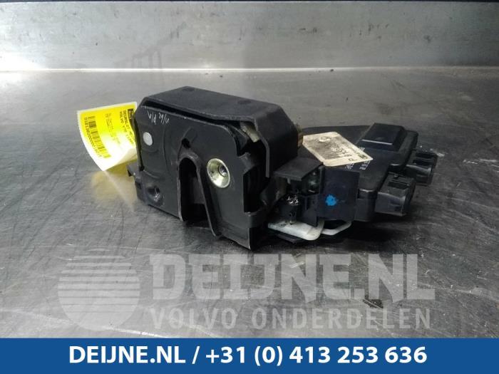 Deurslot Mechaniek 4Deurs rechts-voor - Volvo V70