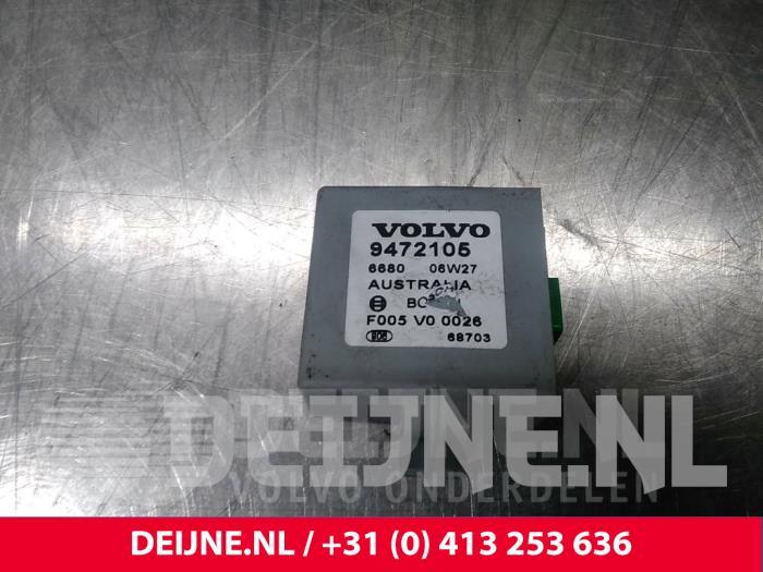 Alarm module - Volvo V70