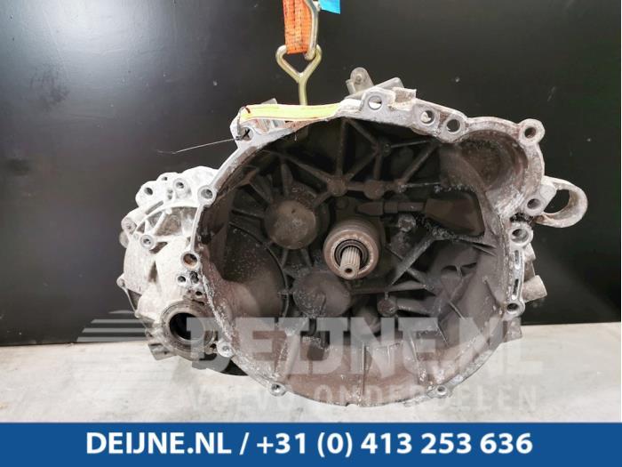 Versnellingsbak - Volvo S70