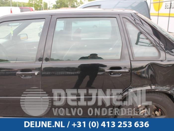 Portier 4Deurs links-achter - Volvo S70