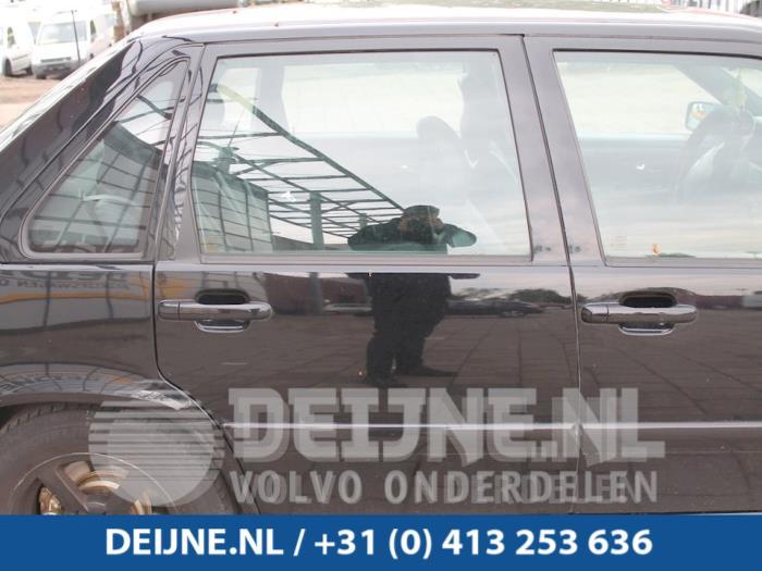 Portier 4Deurs rechts-achter - Volvo S70