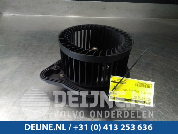 Kachel Ventilatiemotor - Volvo S70