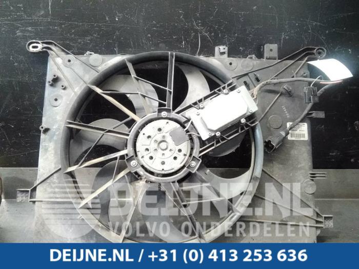 Koelvin - Volvo V70