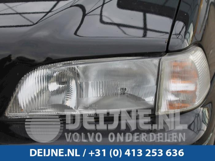 Koplamp rechts - Volvo S70