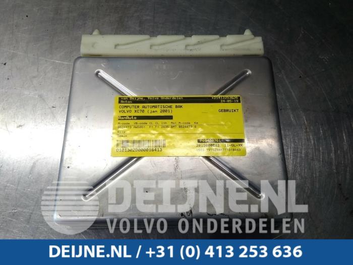 Computer Automatische Bak - Volvo XC70