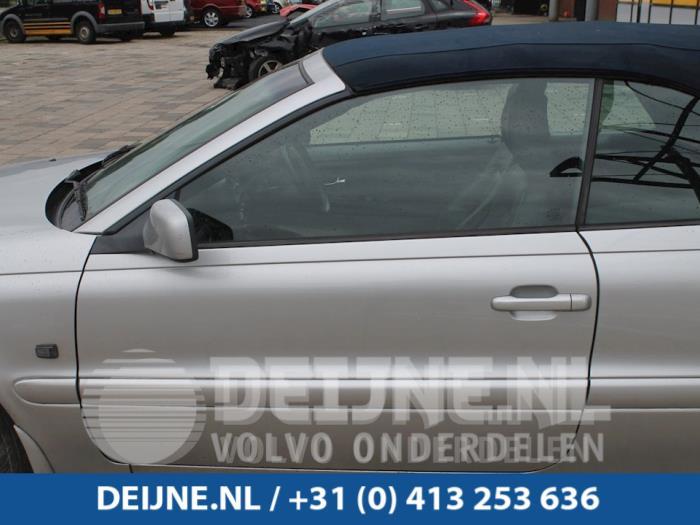 Portier 2Deurs links - Volvo C70