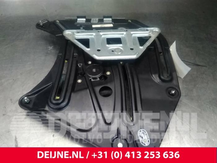 Ruitmechaniek 2Deurs links-achter - Volvo C70