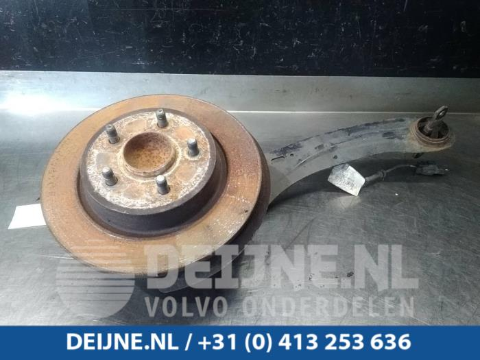 Fusee links-achter - Volvo S40