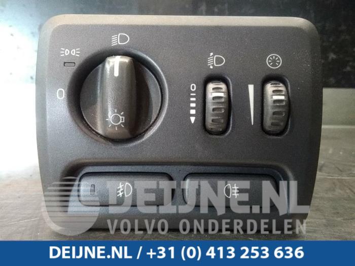 Licht Schakelaar - Volvo XC70