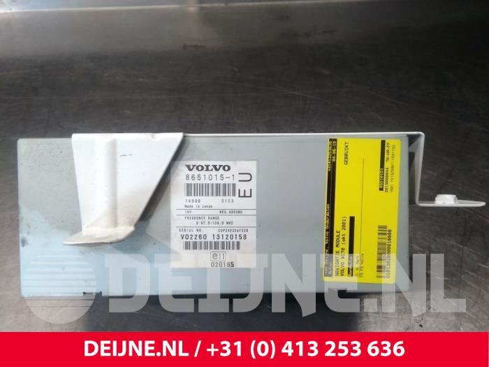Navigatie Module - Volvo XC70