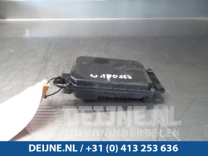 ACC Sensor (afstand) - Volvo S60