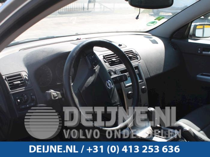 Airbag rechts (Dashboard) - Volvo V50