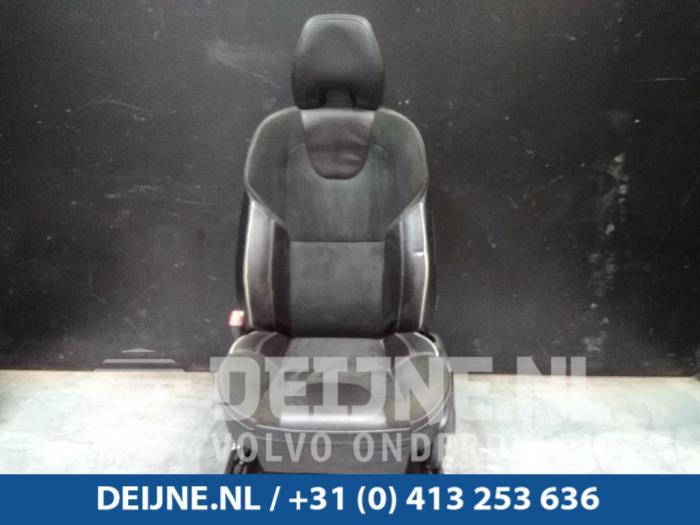 Stoel links - Volvo V40