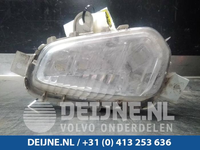 Dagrijverlichting links - Volvo V40