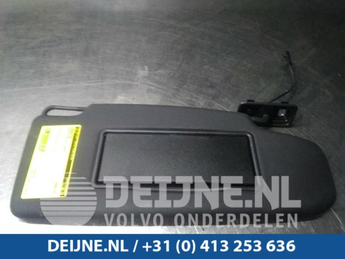 Zonneklep - Volvo V40