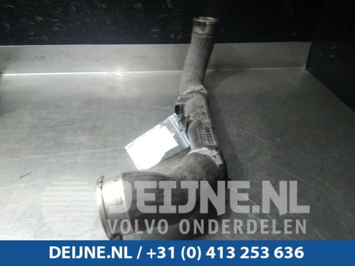 Intercooler Buis - Volvo V40