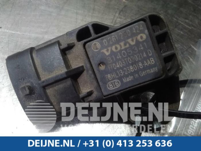 Map Sensor (inlaatspruitstuk) - Volvo V40