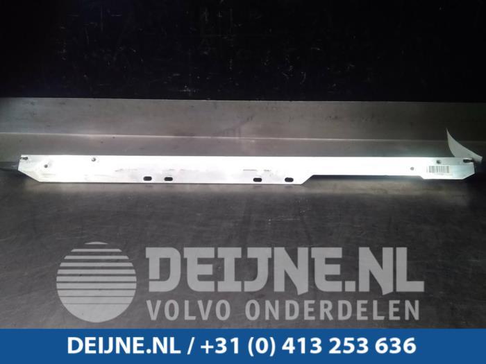 Veerpootbrug - Volvo V90