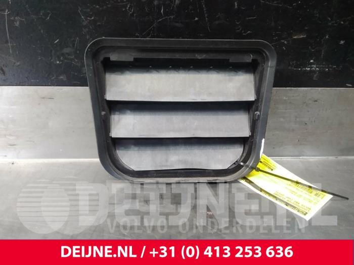 Luchtrooster zijkant - Volvo V90