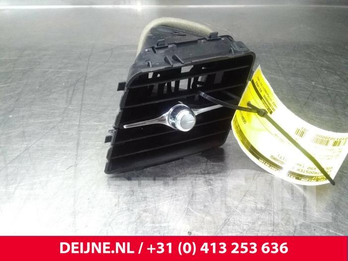 Luchtrooster Dashboard - Volvo V90