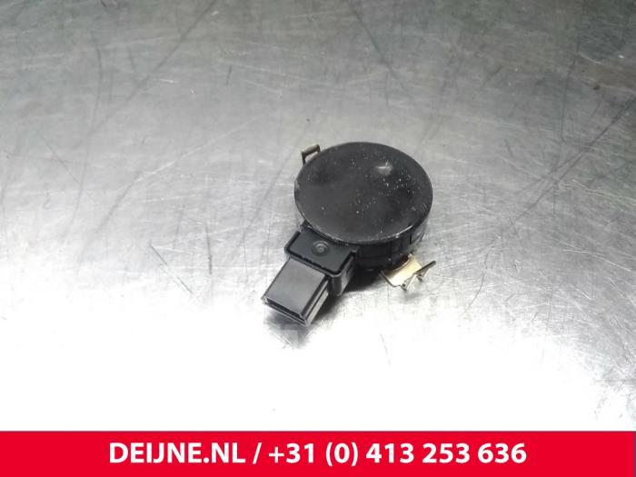 Regensensor - Volvo V90