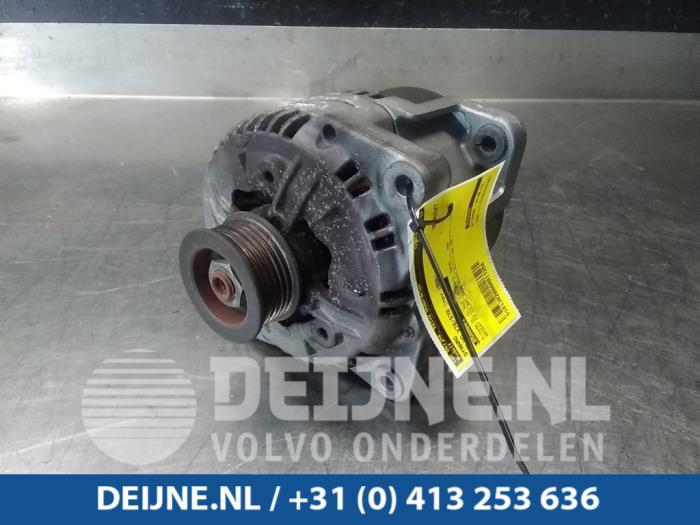 Dynamo - Volvo V70/S70