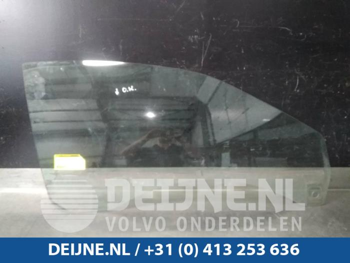 Portierruit 2Deurs rechts - Volvo C70