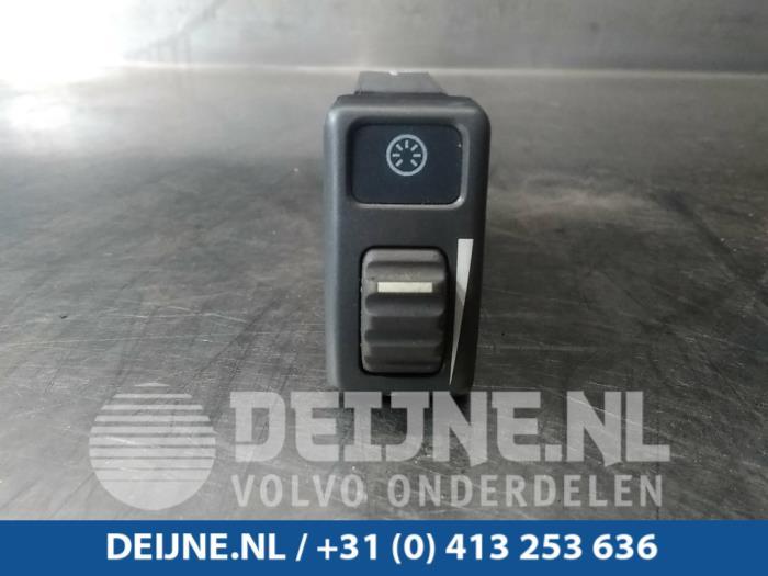 Schakelaar (diversen) - Volvo C70
