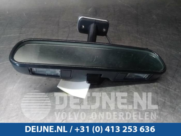 Binnenspiegel - Volvo C70