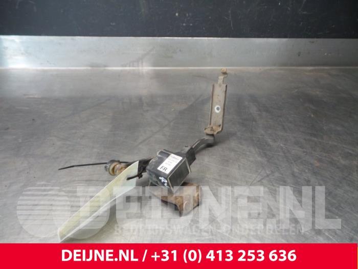 Xenon hoogteregelaar - Volvo V70
