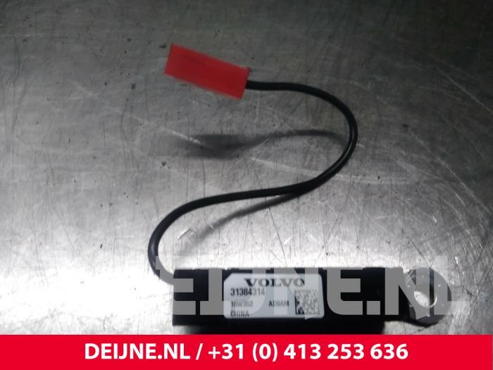 Antenne (diversen) - Volvo V60