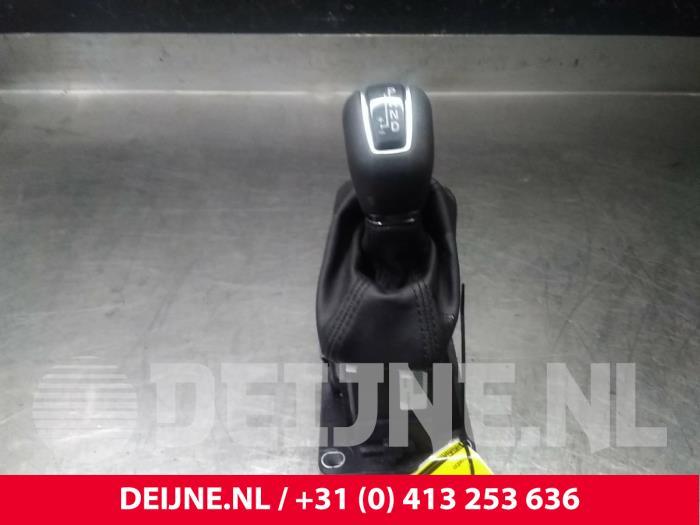 Selectiehendel automaat - Volvo V60