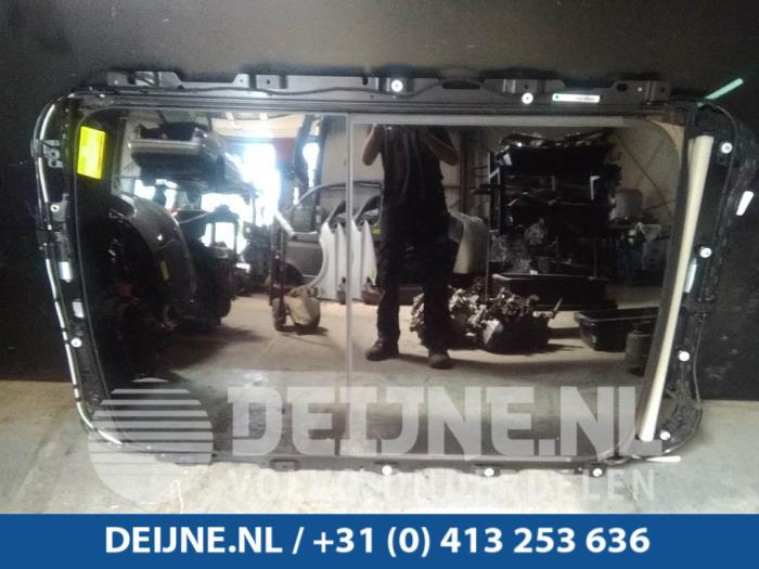 Panoramadak - Volvo V60