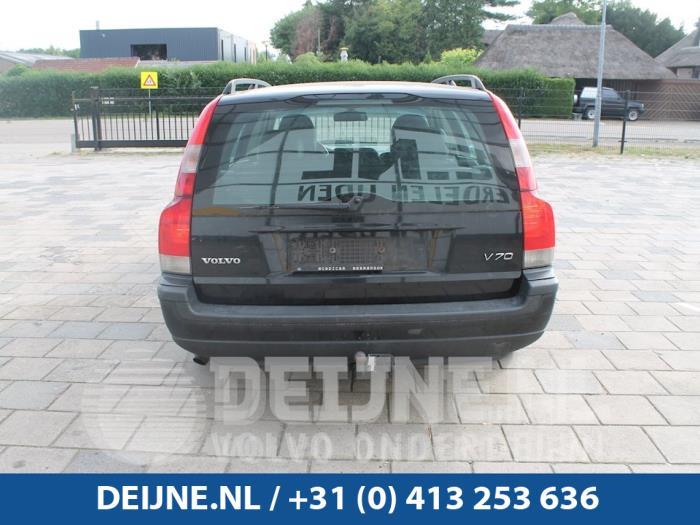 Trekhaak - Volvo V70