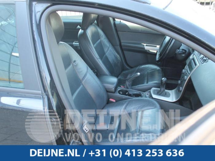 Bekleding Set (compleet) - Volvo V50